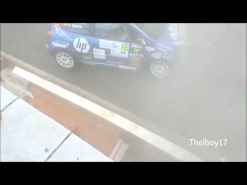 rallye crash 2012 compilation [part 2]