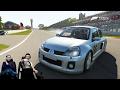 Онлайн батлы в Forza Motorsport 6