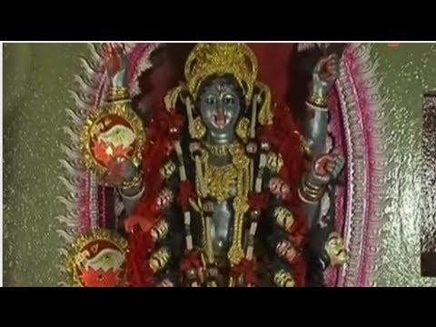 Mahakali Amritwani Anuradha Paudwal [Full Song] I Shree Mahakali Amritwani