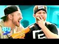 NERF Headbands Hostage Challenge! [Ep 3]