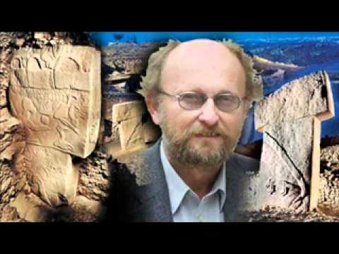 RIR-Klaus Schmidt-Göbekli Tepe-The Worlds Oldest Temple?