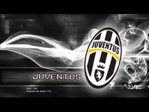 Juventus campioni d'italia 2012 canzone completa