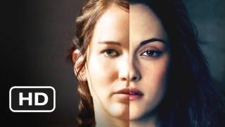 Katniss Kills Jacob - The Hunger Games Vs. Twilight Epic Showdown