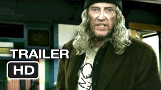 The Power of Few Official Trailer (2013) - Christopher Walken Movie HD