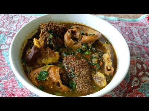 Assorted Meat  Pepper Soup Recipe : How to make Assorted Meat Pepper Soup