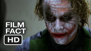 Film Fact (2/3) The Dark Knight (2008) Christian Bale Movie HD
