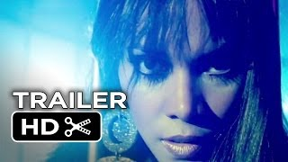 Frankie & Alice Official Domestic Trailer (2014) - Halle Berry Movie HD