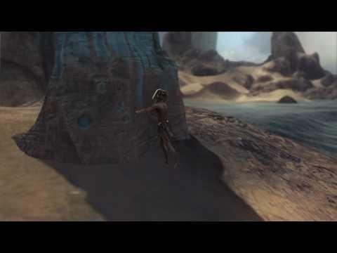 Project Dust - E3 2010 Trailer [Europe]
