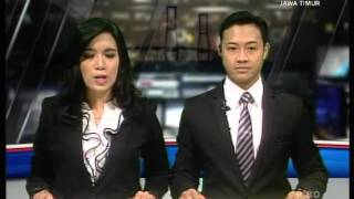 <span>Jatim Dalam Berita 4 Desember 2015</span>