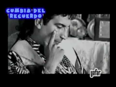 Miguel Orias dejemne solo VIDEO CLIP [ cumbia del recuerdo ]