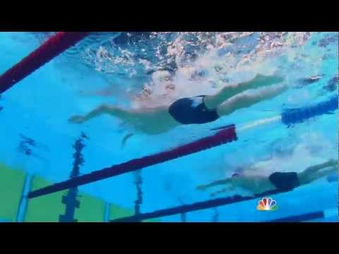 2012 USA Swimming Olympic Trials - Men's 200m IM