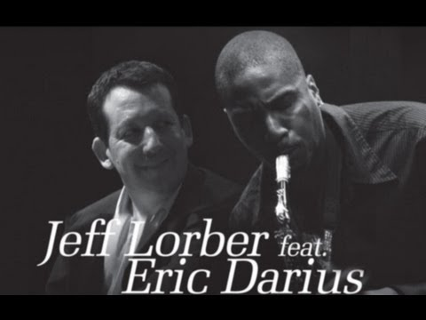 Jeff Lorber and Eric Darius Live At Java Jazz Festival 2008