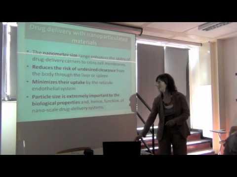 Le nuove frontiere della medicina reginerativa: nanotecnologie e iPS #1