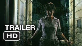 Beautiful Creatures Trailer (2012) Emmy Rossum, Alice Englert Movie HD