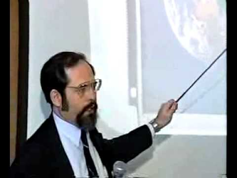 Cold Fusion Day at MIT 1995 — Gene Mallove 2/7