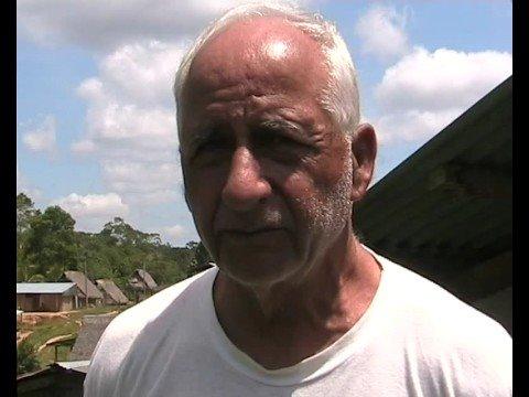 Entrevista Padre Mario Bartolini 01