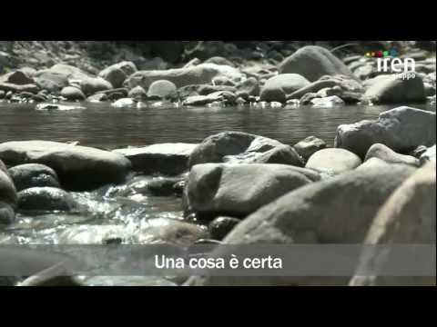 Il CICLO DELL'ACQUA - Iren Emilia