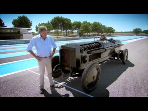 Powered Up Jeremy Clarkson DVD & Blu-ray Trailer 2011