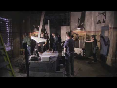 SAW V The Making Of The Pendulum Trap -rB_JV2VHkOA
