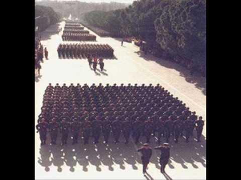 Kushtuar Ushtrise Greke
