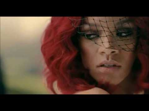 Rihanna - Where have you been (Lyrics.)