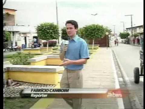 Paleontologia em Alagoas- Página Aberta- TV Educativa