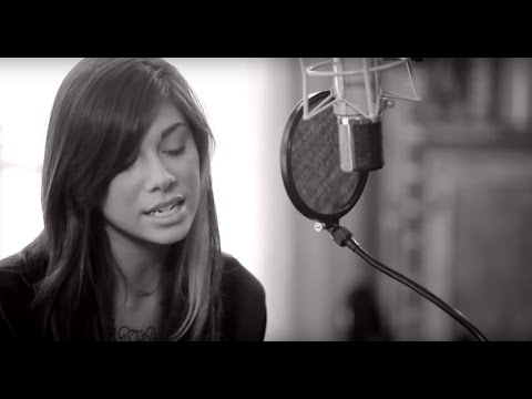 Christina Perri - Distance (feat. Jason Mraz) [Acoustic]