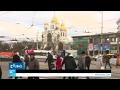 كالينينغراد.. مدينة روسية عسكرية في قلب أوروبا!  - 18:22-2017 / 3 / 7