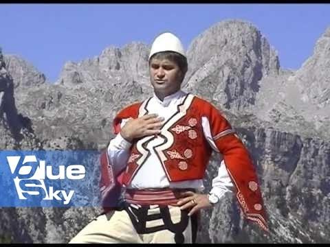 Bardhok Prebibaj - Kenge kushtuar Ndue Prele Bjeshka - TV Blue Sky