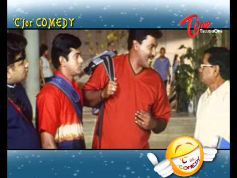 """C"" for Comedy - Back to Back Comedy Scenes - 03"
