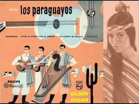 Los Paraguayos - Malaguena Salerosa.wmv