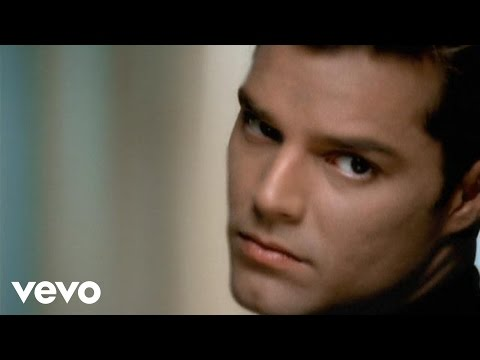 Ricky Martin - Bella (She-s All I Ever Had)