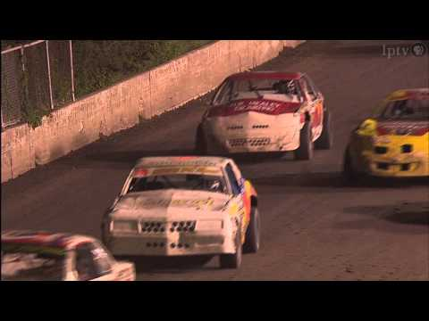 Extended Dirt Track Racing (Web Exclusive) - Iowa State Fair 2011