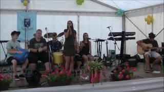 21. Zalacsébi Falunapok - Exit koncert