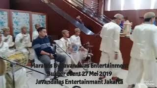 Sewa Marawis Jakarta 27 Mei