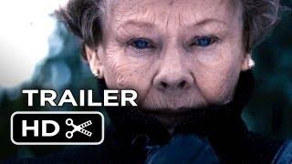 Philomena Official Trailer (2013) - Judi Dench, Steve Coogan Movie HD
