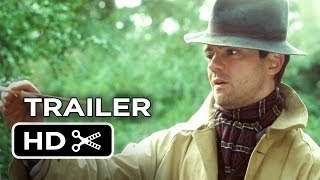 Summer In February Official US Trailer (2014) - Dominic Cooper Movie HD
