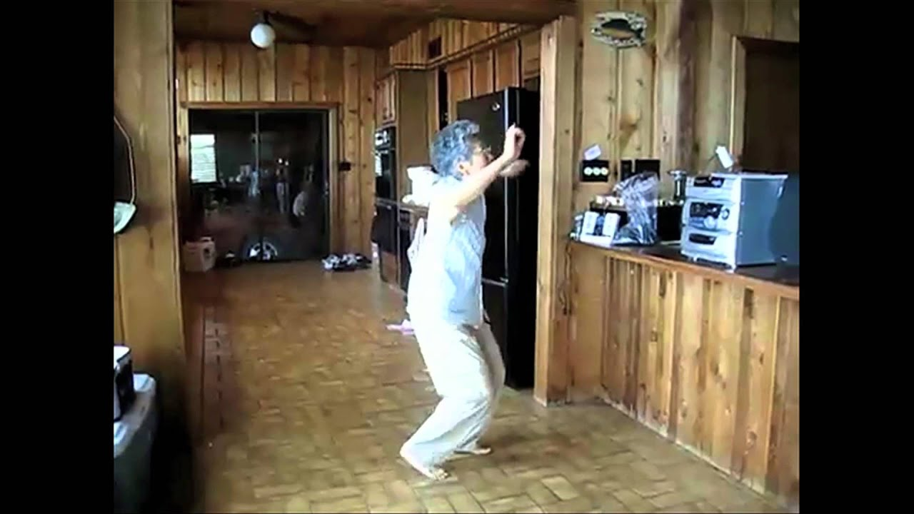 16 GRANNIES WHO'LL SHOW YOU UP ON THE DANCE FLOOR