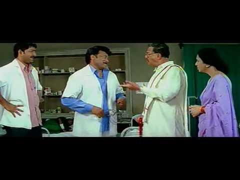 Shankar Dada MBBS Comedy