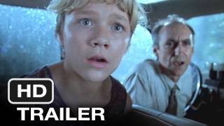 Jurassic Park Trilogy Blu-Ray Trailer 1080p HD Oct. 25 2011