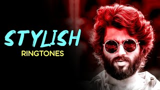 Top 5 Best Stylish Ringtones 2019  Ft.Senorita (RMX), Taki Taki, That\'s Life (Joker)  Rewind 2019