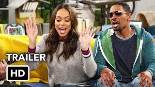 Happy Together (CBS) Trailer HD - Damon Wayans Jr. comedy series