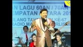 Pertandingan Akhir Lagu 60/70an Loghat Utara/Tempatan 2013