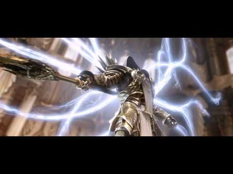 Diablo III - Act II Cutscenes