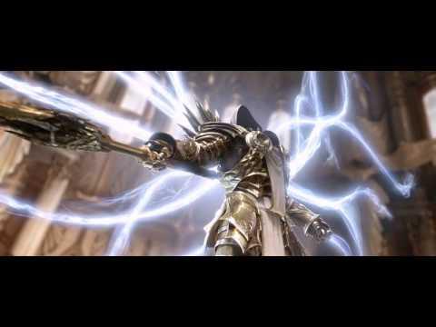 Diablo III - Act II Cutscenes