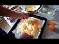 Фрагмент с середины видео Сазан запеченный в духовке. Старославянский рецепт.(видео рецепт)