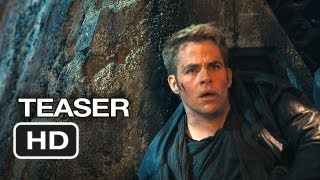 Star Trek Into Darkness Official TEASER - Announcement (2013) - Chris Pine, Zachary Quinto Movie HD