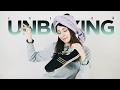 Слепой Unboxing: дебютный выпуск с Маргаритой