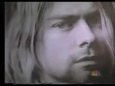 NBC News reports on Kurt Cobain-s death 4-94
