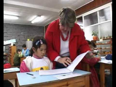 Prima-Escola Montessori de São Paulo